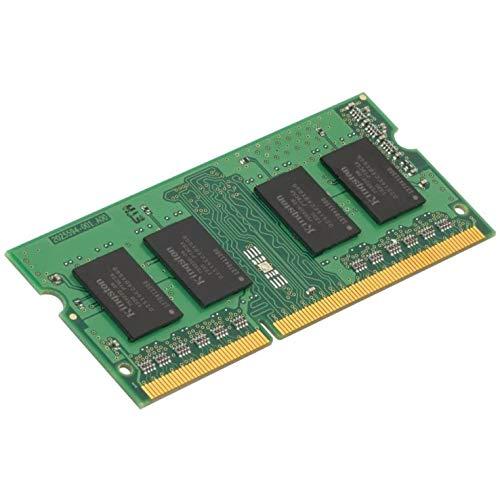 Kingston KVR13S9S6/2 - Memoria RAM de 2 GB (DDR3, 1333 MHz,