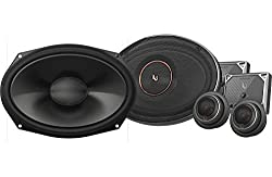 Infinity REF9620CX 6X9 750W Reference Series 2-Way Component System