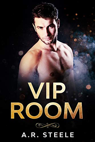 VIP Room (Tool Shed Book 3)