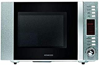 Kenwood 30 Liters Microwave Oven with Grill, Silver - MWL311, 1 Year Warranty