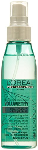 L`Oreal Volumétrie Volume Spray 125ml