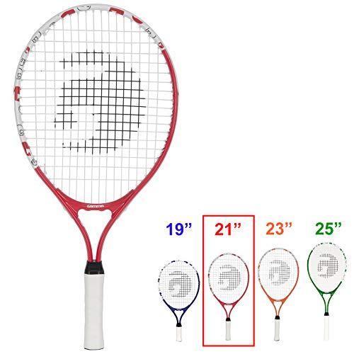 Gamma Quick 21Raquette de Tennis pour Enfants,...