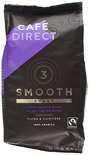 Caf?direct Ground Coffee 227g