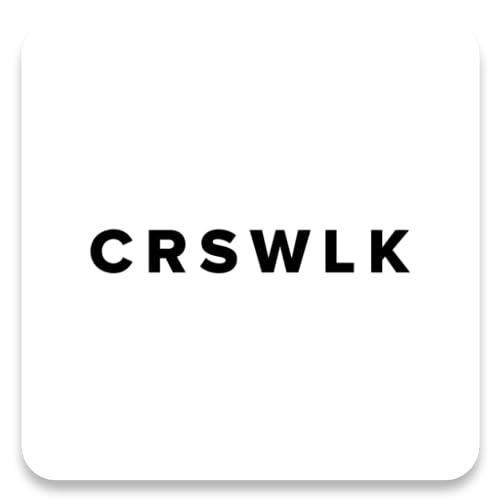 Crosswalk Church app