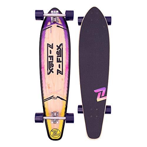 Z-Flex Longboard Complete P.O.P 39.5