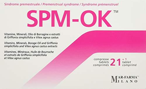 Mar-Farma Spm OK - 24.86 g