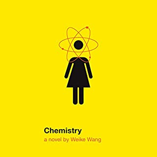 Chemistry audiobook cover art