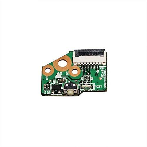 Suyitai Replacement for HP X360 15-u 774599-001 15-u100 15-u200 CTO 15-u001xx 15-u002xx 15-u010dx 15-u011dx 15-u050ca 15-u110dx 15-u111dx 15-u170ca Power Button Board -  NE06105-SYT1