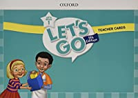 Let's Begin: Level 1: Teacher Cards