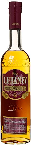 Ron Cubaney Elixir de Caramelo 8 Jahre (1 x 0.7 l)