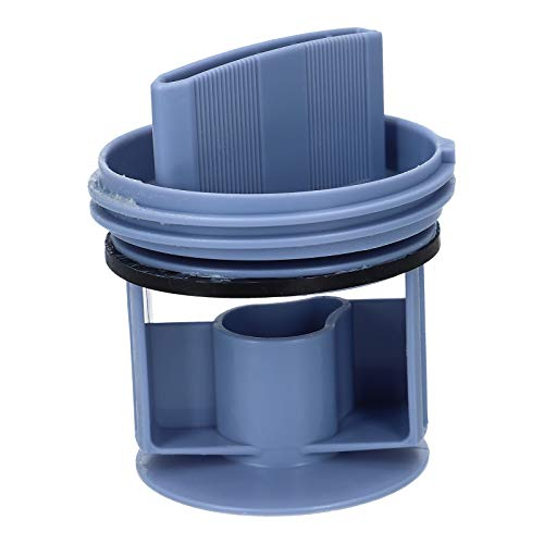 DL-pro - Filtro de pelusas apto para Bosch Siemens Neff Constructa Balay filtro de aire para bomba 647920 00647920 sustituye a 605010 00605010 lavadora secadora