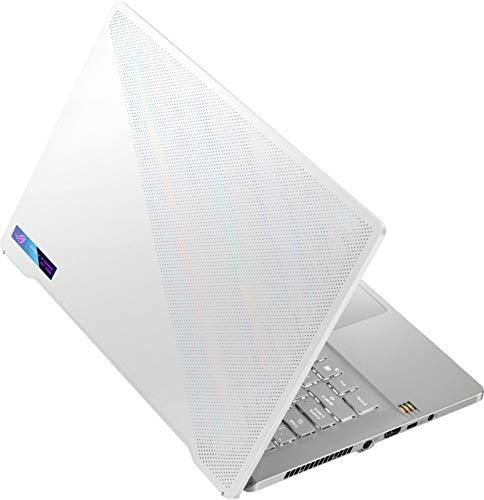 2021 ASUS ROG Zephyrus G14 GA401QM-211.ZG14 (AMD Ryzen 9 5900HS, 16GB RAM, 1TB NVMe SSD, RTX 3060 6GB, 14