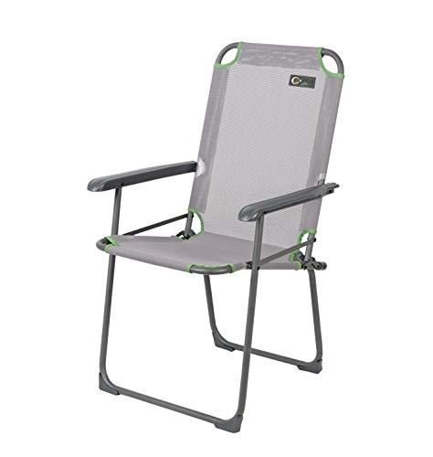 Portal Outdoors Chair Portal Outdoor Ben-Silla de Camping, Unisex Adulto, Verde, Talla única