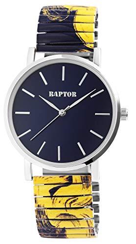 Reloj - Raptor - Para - RA20333-012