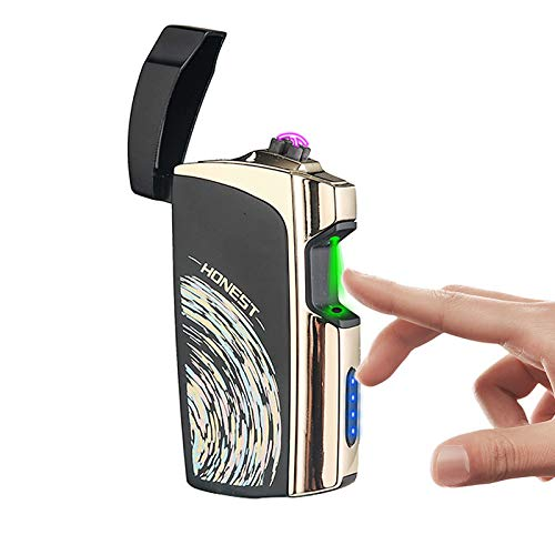 Windproof Arc Lighter X Plasma Lighters...