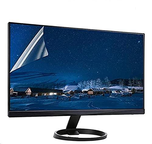 Auoeer Protector De Pantalla De TV No Deslumbramiento/Luz Azul/Película De Filtro De Radiación, Adecuada para 32-75 Pulgadas LCD, LED, Pantalla Curvada De 4K OLED Y QLEDAND