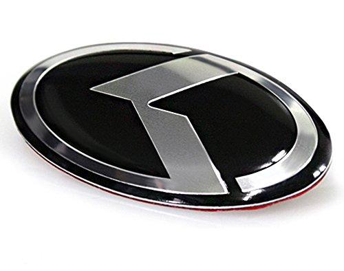 Sportage 2010-2015 K Emblem für das Lenkrad Lenkrademblem Logo Tuning