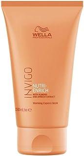 Wella Invigo Nutri-Enrich Hair Mask - 150 ml