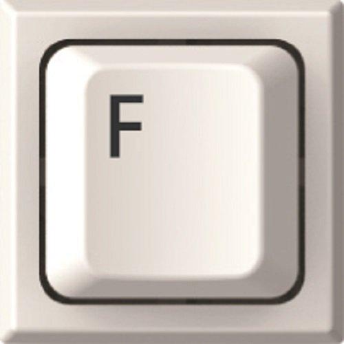 サンビー 印鑑 ハンコ キー印 デザインルーム メールオーダー F key01-F