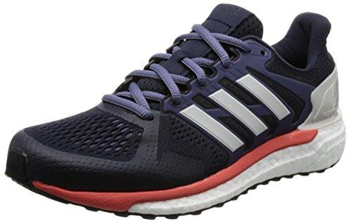 adidas Supernova St W, Zapatillas de Running para Mujer, Azul (Tinley/Morsup/Corsen), 36 2/3 EU