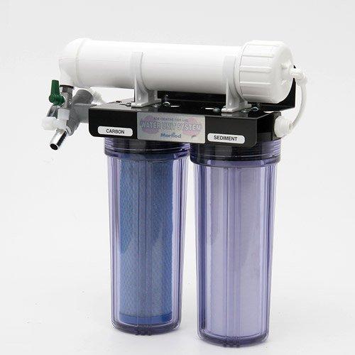 マーフィード ウォーターユニットシステム エキスパート150 観賞魚用RO浄水器