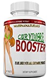 CURVIMORE Booster to be Used with All CURVIMORE Products for Maximum Results. Breast Enlargement, Butt Enhancement, Lip Plumping, Skin Tightening – Enjoy Larger, Fuller, Firmer Breasts, Butts & Lips
