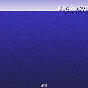 사랑하는 이름 (feat. 이준호) Dear Love (feat. Lee Joon ho)