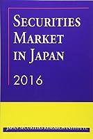 Securities market in Japan 2016