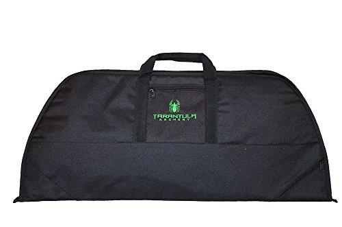 Sportsman's Outdoor Products Tarantula Junior Bowcase (Black/Mixed Color), 36