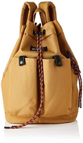 Levi's Nautical Backpack, Herren Rucksack, Einheitsgröße, Grün - Regular Khaki - Größe: Einheitsgröße