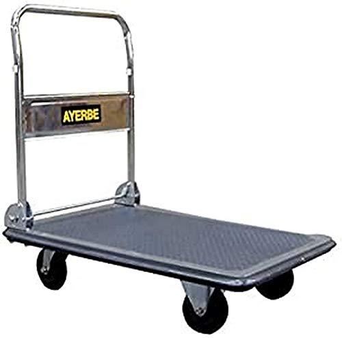 Ayerbe Plattformwagen, klappbar, 150 kg