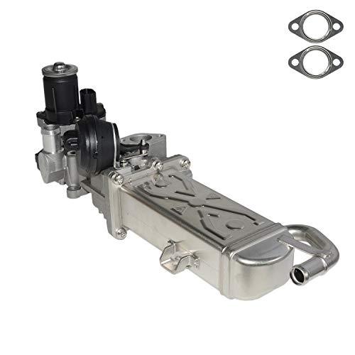 AGR-Ventil/Kühler 03L131512CF 03L131512DQ
