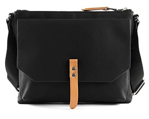 Esprit Medium Shoulder Bag APR Black