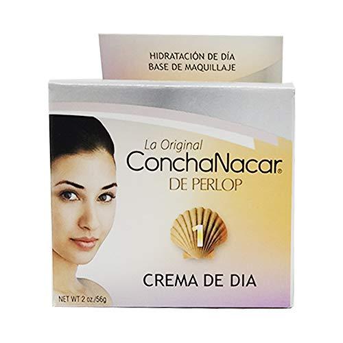 Concha Nacar De Perlop 1 Day Cream, 2.0 Oz, 2 Oz