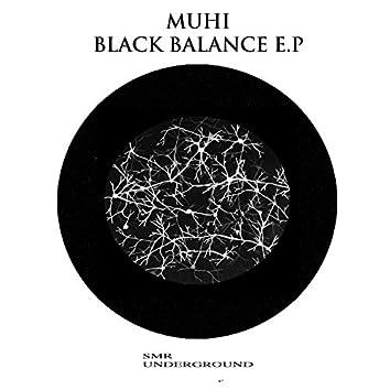 Black Balance E.P