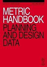 Metric Handbook CD-ROM: Planning and Design Data