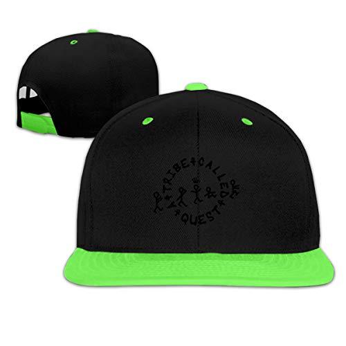Una tribu llamada Quest Animal Granja de los niños con hebilla rápida sombrero gorra de béisbol Hip Hop Cap