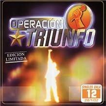 Operación Triunfo Gala 12