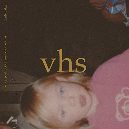 indie pop post rock cinematic sometimes: vhs