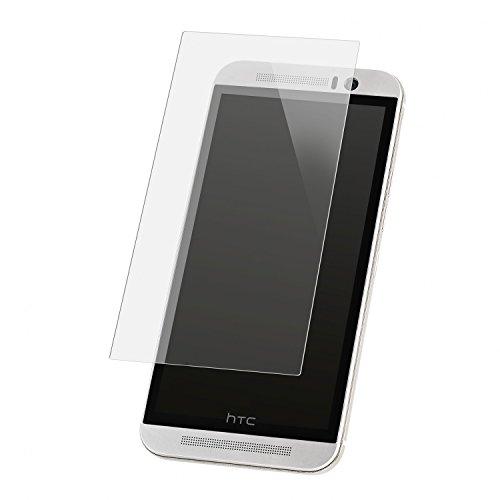 Artwizz 7037-1469 Schutzfolie 2nd Bildschirm für HTC One M9 (Premium Glass Schutz)