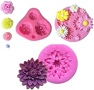 Best daisy chocolate mold Reviews