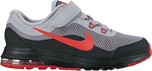 Nike - Air Max Dynasty 2 - 859576004 - Colore: Arancione-Grigio-Nero - Taglia: 30.0