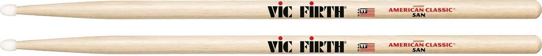 Vic Firth American Classic 5A Nylon Drumsticks (5AN)