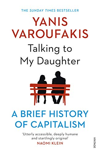 Talking to My Daughter: A Brief History of Capitalism (English ...