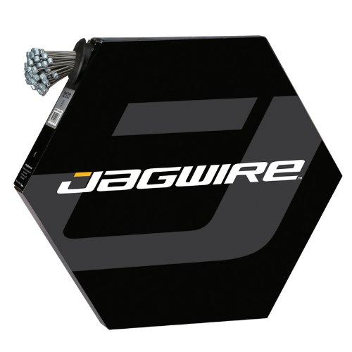 Jagwire Basics - Cable de Freno galvanizado Compatible con SRAM y Shimano,...