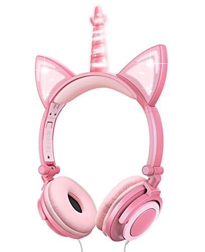 415Rcywj8DL. SL500  - Kids Headphones, Vogek 2