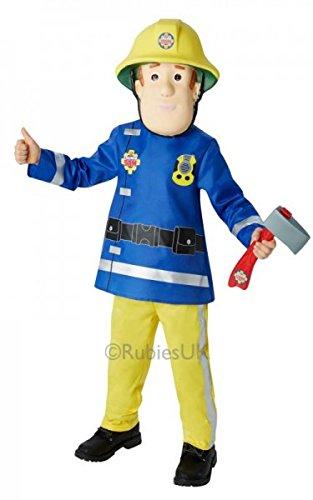 Licensed Child - Fireman Sam