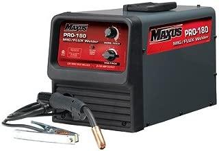 m115V MIG/Flux Wire Feed Welder