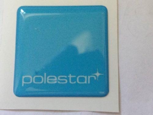 Volvo Polestar Performance/Racing Badge Emblem