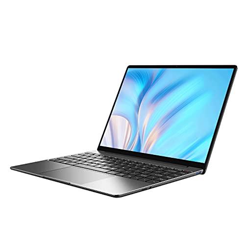 CHUWI Ordenador Portatil GemiBook Pro 14  Notebook Windows 10 Intel Celeron N5100 hasta 2,7Ghz 8GB RAM 256GB SSD 2160 x 1440 2k IPS 3:2 Pantalla Wi-Fi , BT5.1,USB-C